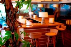 Sloop Cafe