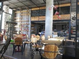 REY PABLO bar restaurant